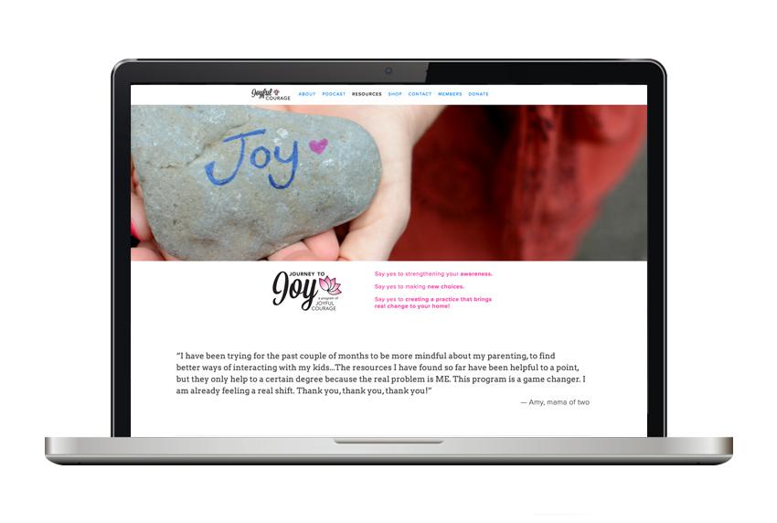 www.joyfulcourage.com