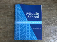 Gilman Middle School Course of Study