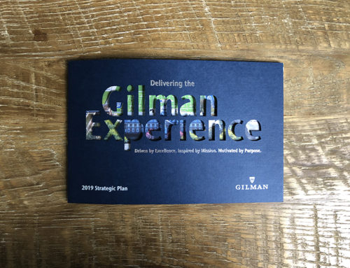 Gilman Strategic Plan