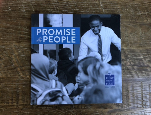 Gilman Campaign Report: Promise and People